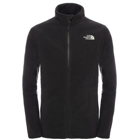 The North Face Snow Quest Giacca Bambino nero